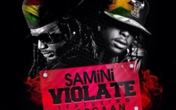 VIDEO: Samini ft. Popcaan – Violate