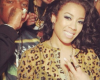 Keyshia Cole arrested for attacking love rival over Birdman