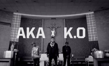 VIDEO: AKA – Run Jozi (Godly) ft K.O