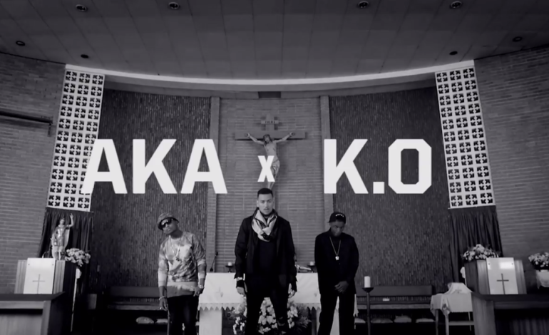 VIDEO: AKA – Run Jozi (Godly) ft K.O