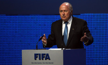 Ebola: FIFA Pledges Financial Support to West African Countries Affected