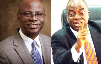 The Reason I Fought With Oyedepo And Tore His Book – Pastor Tunde Bakare Reveals