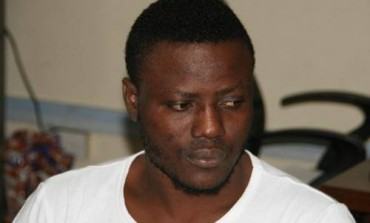 BAd!  Love Scam: 31-Yr-Old Nigerian Arrested For Extorting €200,000 From 75-Yr-Old Woman