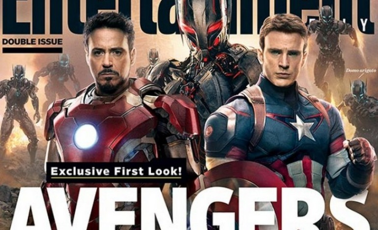 Check Out The Full Plot For 'Avengers: Age Of Ultron'