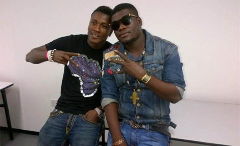 Did You Sacrifice Castro For Riches? – Journalist Ask Asamoah Gyan