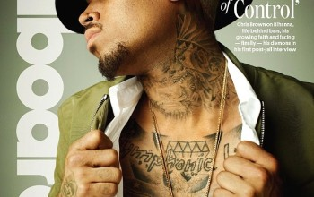 """My experience in Jail,Rihanna & Lessons learnt""- Chris Brown's first post-jail interview"