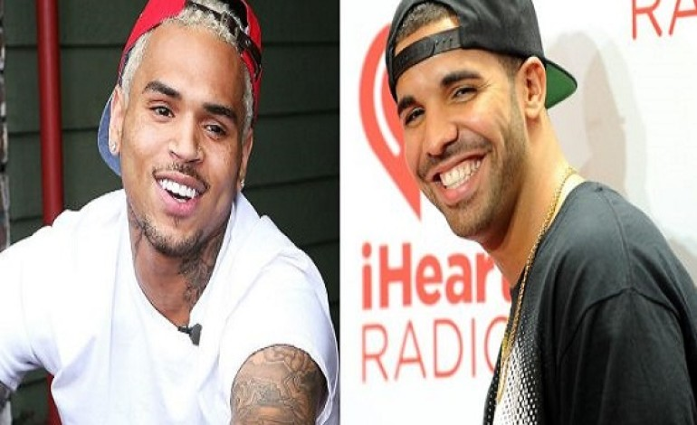 Chris Brown Finally Speaks On Why He Ended Beef With Drake Over Rihanna