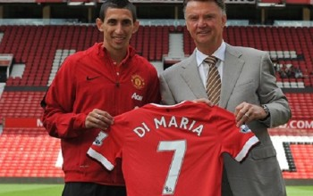 #TransferBusiness Manchester United