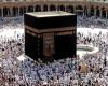 10 Nigerian Pilgrims Die in Mecca