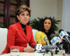 She's Going IN!!! Miss Jackson Enlists Gloria Allred To Announce She's Suing Floyd Mayweather [Video]