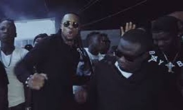 VIDEO: Flavour ft. Wande Coal – Wake Up (Hololo)