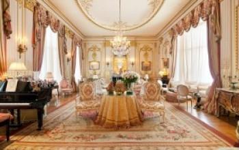 WOW: See Joan Rivers' $35m Lavish New York Home (photos)