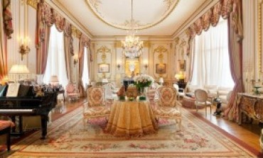 WOW: See Joan Rivers' $35m Lavish New York Home (photos)