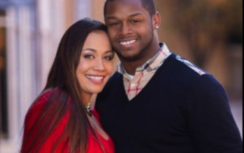 No Means No: NFL Baller Jonathan Dwyer Head-Butted, Punched, And Broke Wife's Nose Because She Refused To Give Him Sex