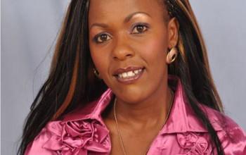 Meet Kenya's Presidential Candidate In The Nu*de