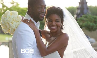 WoW! Wedding Photos and details of Gabrielle Union & Dwyane Wade wedding #TheWadeUnion
