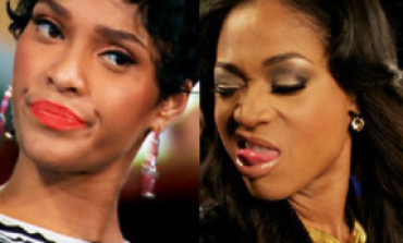 WOW! Bird Beef: Mimi Faust Claps Back At Joseline And Says She Regrets Selling Her Shower-Rod Freaky Flick!