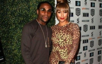 Floyd Mayweather's Ex-Fiance Sues Him For Domestic Violence