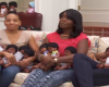 Man With 34 Kids & 17 Baby Mommas: Meet 3 Of His BM's That Were Pregnant At Same Time, Some Of His Kids, His Mom, And His Dad [Video]