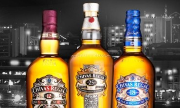 Enjoy the Taste of Luxury with Chivas Regal and Win Exclusive Rewards