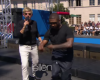 Usher Tries To Be An American Ninja Warrior, But Does He Have The Moves… Bang-Bang-Bang! [Video]