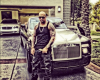"""Wait, He's A Pimp? Feds Raid """"Love & Hip-Hop Hollywood"""" Producer Mally Mall For Human Trafficking!!"""