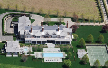 See inside Beyonce and Jay Z's $43.5 million Hamptons mansion (Photos)