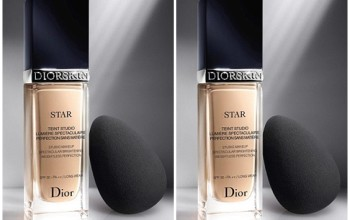 Something For The Selfie Lovers!!! Dior Launches New Foundation That Makes You More Photogenic