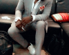 Jim Iyke Swag! photos