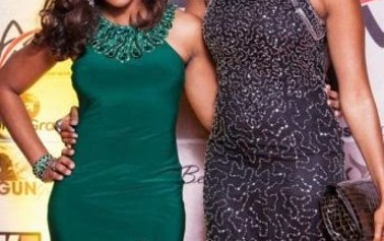 Is Flavour's ex-fiancee Beverly Heels pregnant or it's just too much akpu?