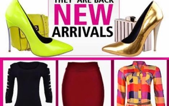 New arrival at Zima Fashion