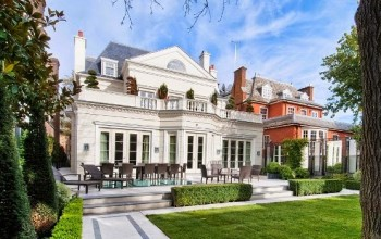 Wow photos: Wealthy Africans spending almost £4million-a-week on London property