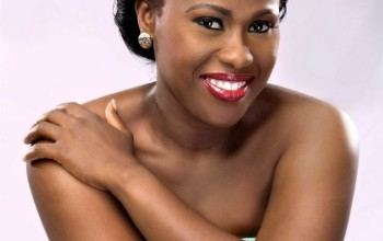 Uche Jombo tops Nollywood's Most Influential Women list. See full list
