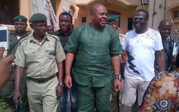 Court Discharges Lagos Socialite/Businessman Ajudua of $1.9m Fraud Charge