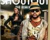 NEW MUSIC: Banky W & Tiwa Savage – Shout Out Remix