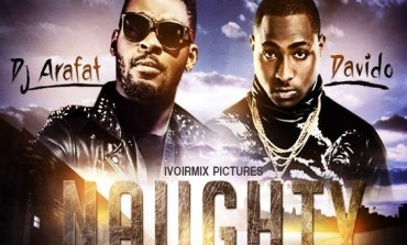VIDEO: Davido – Naughty Ft. DJ Arafat