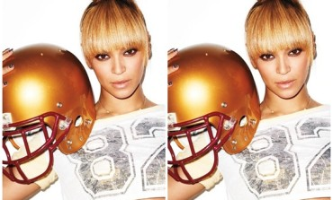 Beyonce Collaborates With TopShop To Launch Athletic Streetwear Brand