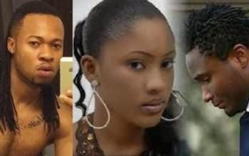 Photos: Flavour Nabania Impregnates Mikel Obi's Girlfriend