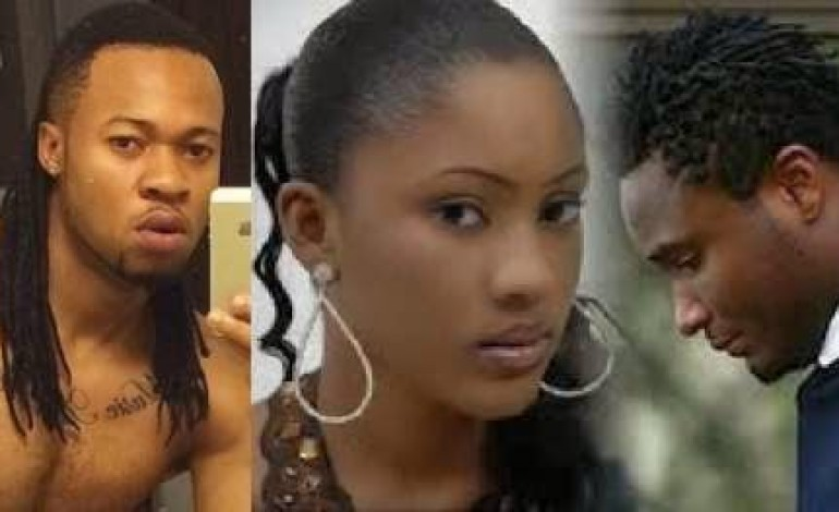 Photos: Flavour Nabania Impregnates Mikel Obi's Girlfriend