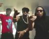 VIDEO: Fuse ODG, Olamide, Stanley Enow – Black Commando