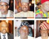 Obanikoro, Wike, Maku, others Resign from Jonathan's Cabinet