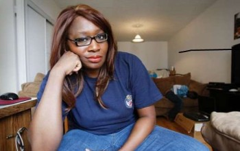 OMG! Kemi Omololu-Olunloyo: Activist Release Names And Photos Of Men Who Beg Her For Sex