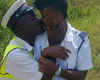 3 Tanzanian Police officers Fired after Kissing Photo goes Viral