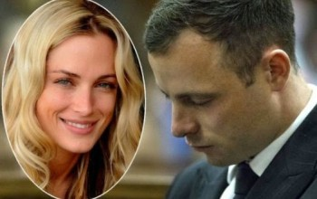 Will Oscar Pistorius go to jail for killing Reeva? We'll find out shortly