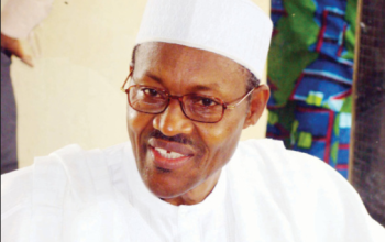 Buhari Formally Declares Intention to Contest in 2015 Presidential Election