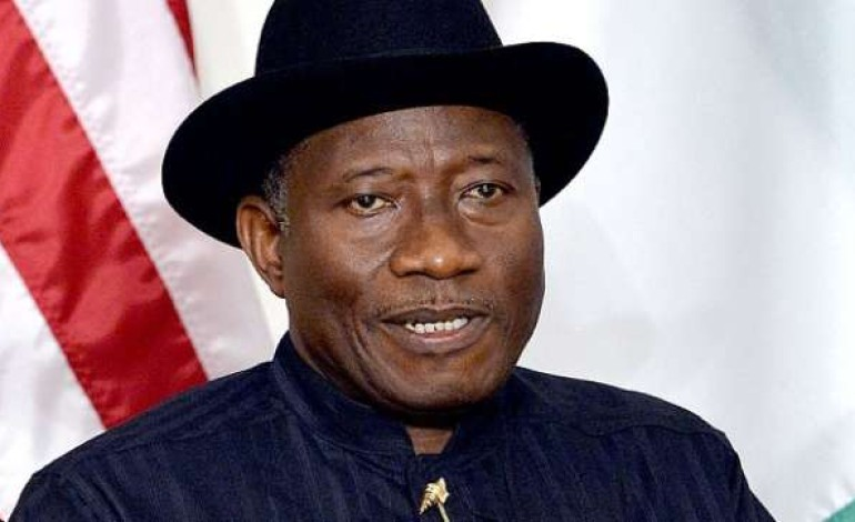 "Jonathan Demands Apology For ""Libelous"" Publication"