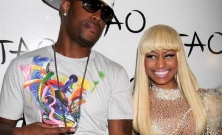 Nicki Minaj & Boyfriend Safaree Samuels Split After 14 Years