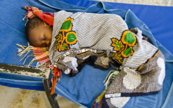 Ebola: 2 Year Old Girl in Mali who Contracted Virus Passes Away