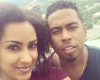 Are These Two Dating? Actress Juliet Ibrahim and US singer, Bobby Valentino