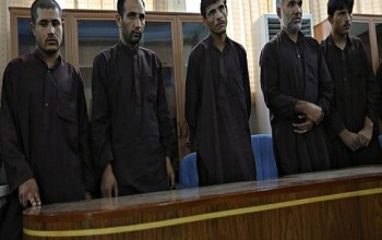 Five Afghan Rapist To Be Hanged For Gang Rape Of Four Women